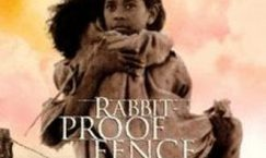 facts about rabbit proof fence