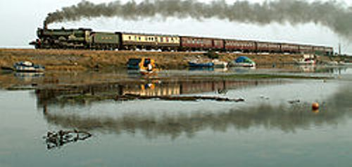 facts about railroads