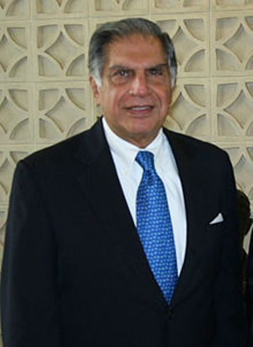 facts about ratan tata