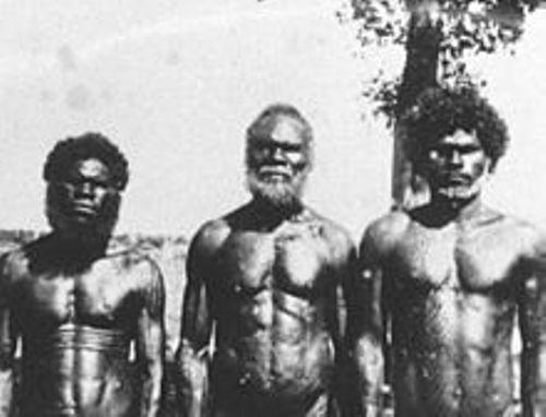 indigenous australians