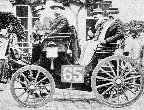 race car facts