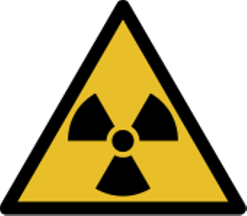 radiation facts