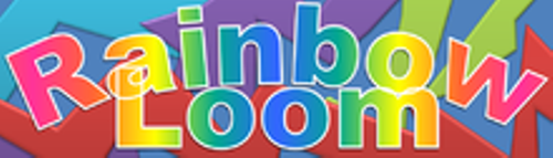 rainbow loom logo