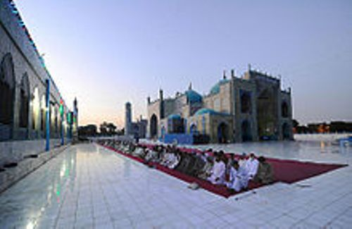 ramadan pray