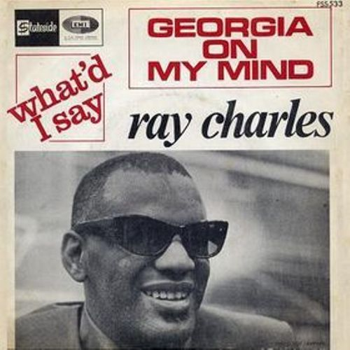 Facts about Ray Charles