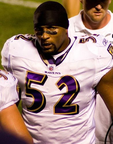 Facts about Ray Lewis