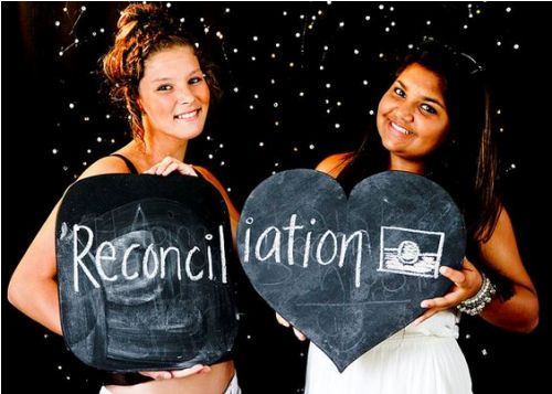 Facts about Reconciliation in Australia