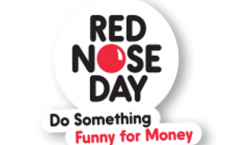 Facts about Red Nose Day