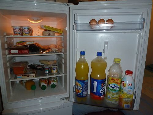 Facts about Refrigerators