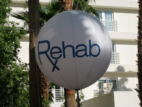 Facts about Rehab