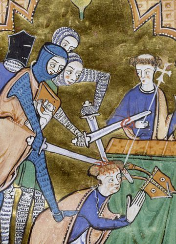 Facts about Religion During the Middle Ages