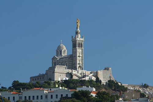 Facts about Religion in France