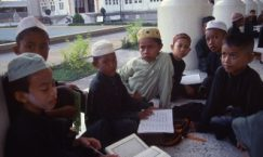 Facts about Religious Education