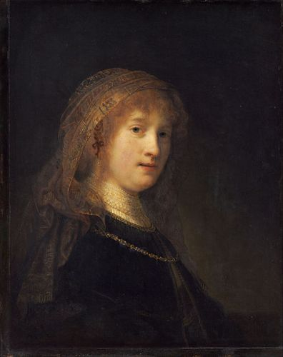 Facts about Rembrandt
