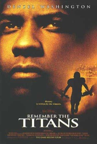 Facts about Remember the Titans