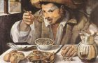 Facts about Renaissance Food