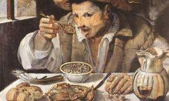 Facts about Renaissance Food