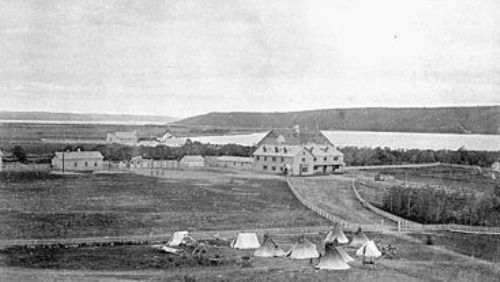 Facts about Residential Schools