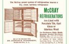 Refrigerators Ads