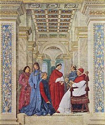 Renaissance Architecture Image