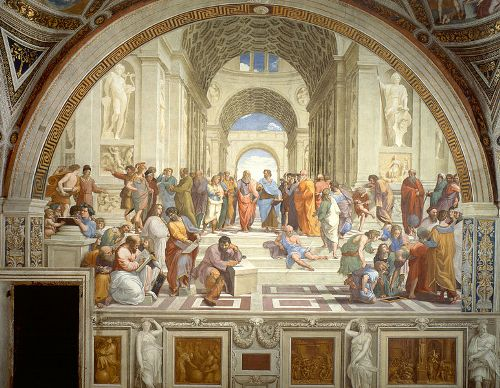 Renaissance Art Pictures