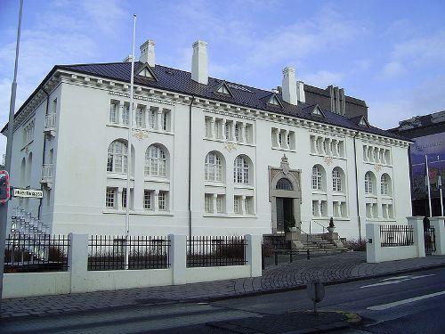 Reykjavik Facts