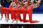 Facts about Rhythmic Gymnastics