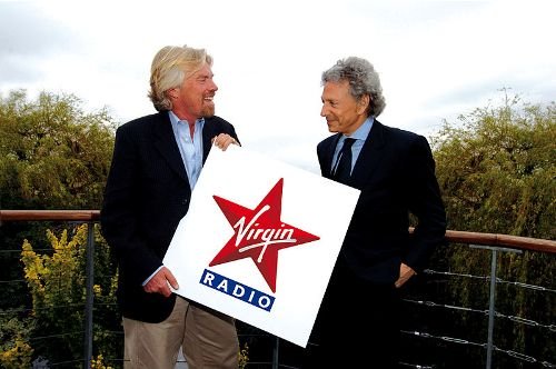 Facts about Richard Branson