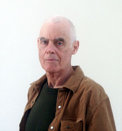 Facts about Richard Long