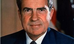 Facts about Richard Nixon
