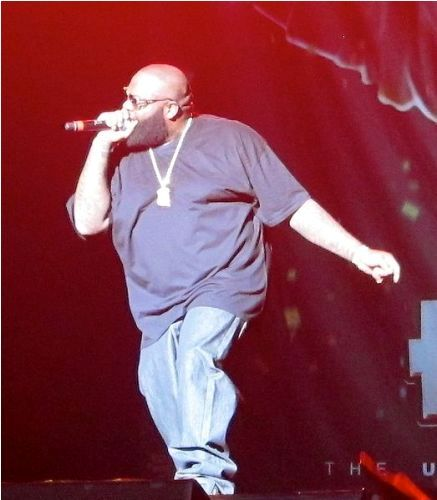 Facts about Rick Ross