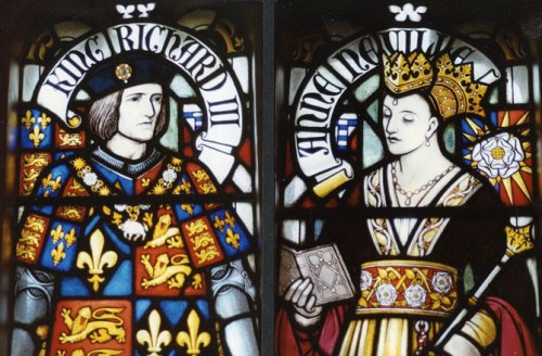 Richard III Pictures