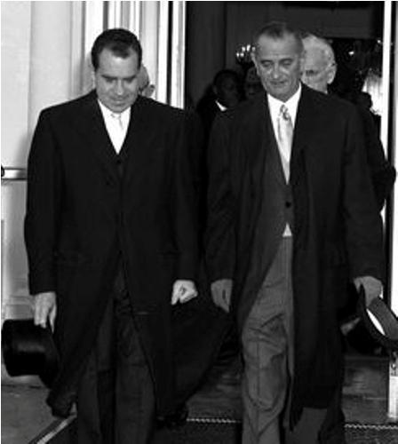 Who Was Richard Nixon Vice President: 10 Important Facts About Richard Nixon