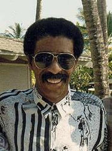 Richard Pryor Facts