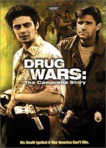 Drug Wars The Camarena Story
