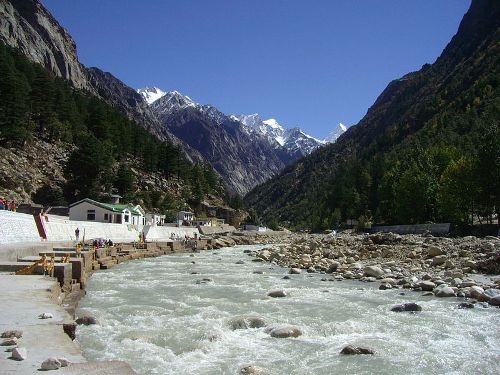 Facts about River Ganges