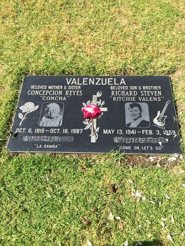 Ritchie Valens Facts