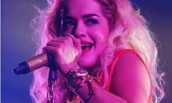 facts about Rita Ora