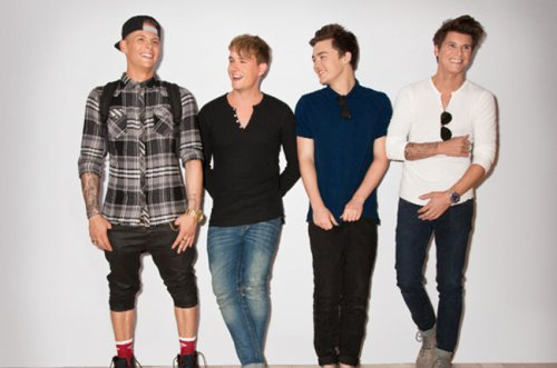 Facts about Rixton
