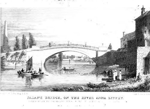 the River Liffey Pictures