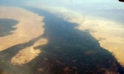 the River Nile Facts