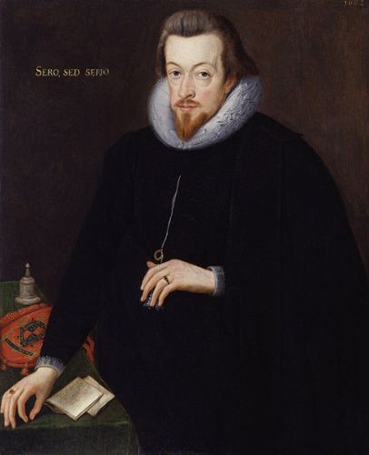 Facts about Robert Cecil