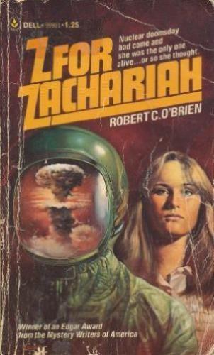 Robert C. O'Brien Novel