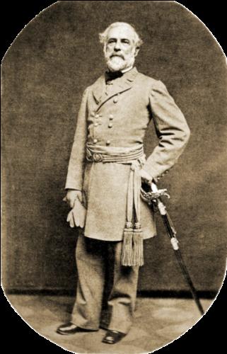 Robert E Lee Facts