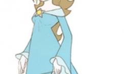 Rosalina Facts