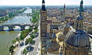 facts about zaragoza spain