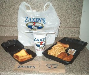 facts about zaxbys
