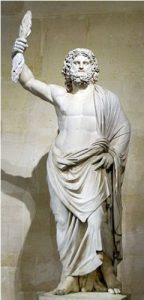 fast facts about zeus