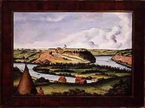 fort snelling and pike island