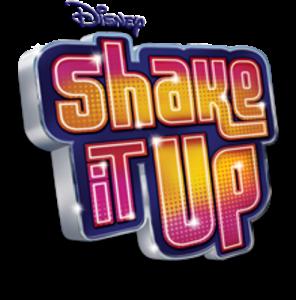 shake it up tv series
